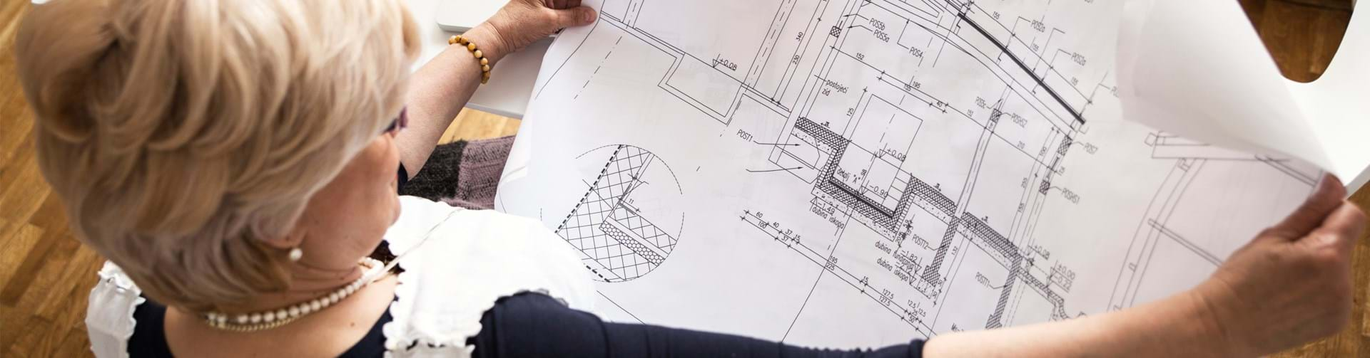 Learn if you can and how to build a secondary residence with our Planning Assessment Report.