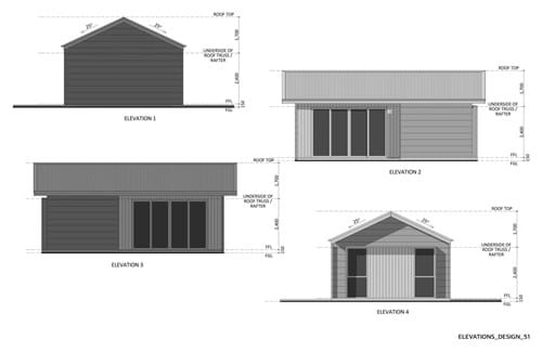 Elevations Design 51